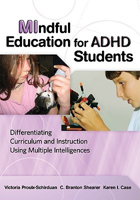 MIndful Education for ADHD Students: Differentiating Curriculum and Instruction Using Multiple Intelligences Victoria Proulx-Schirduan