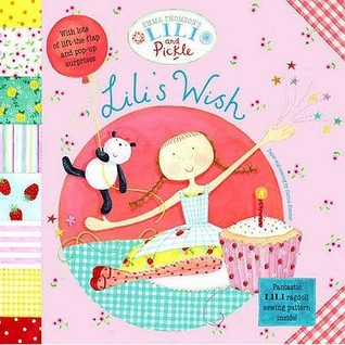 Lilis Wish..  by  Emma Thomson