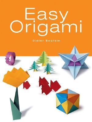 Easy Origami  by  Didier Boursin