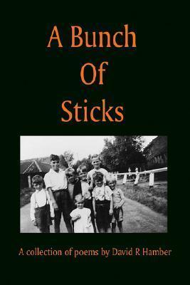 A Bunch of Sticks  by  David R. Hamber