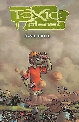 Retour De Flamme David Ratte