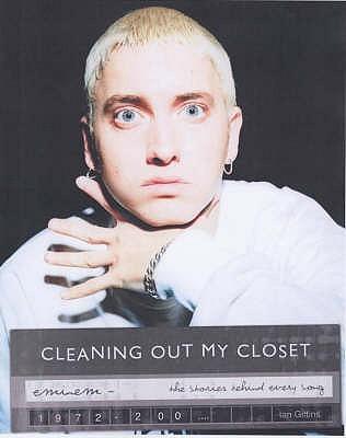 Eminem  by  David Stubbs