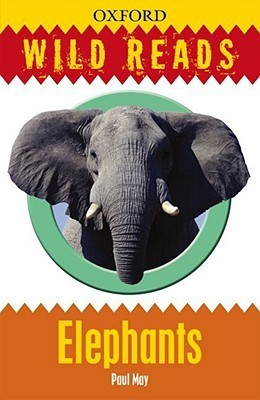 Elephants  by  Paul May