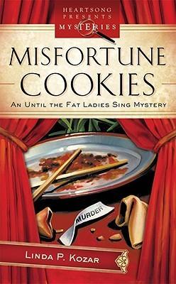 Misfortune Cookies Linda P. Kozar