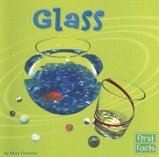 Glass  by  Mary Firestone