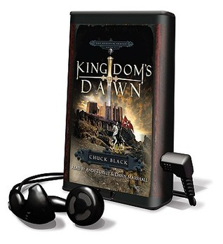 Kingdoms Dawn [With Earbuds]  by  Chuck Black