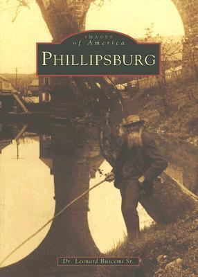 Phillipsburg Leonard Buscemi Sr.