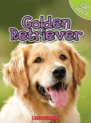 Golden Retriever (Top Dogs Charles George