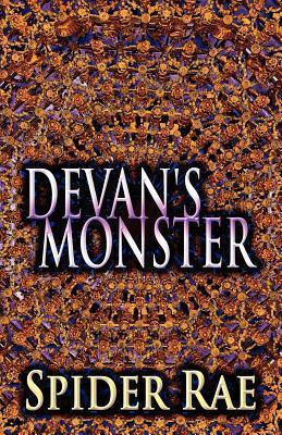 Devans Monster  by  Spider Rae
