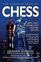 Mammoth Book Of Chess  by  Graham Burgess