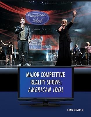 American Idol Emma Kowalski