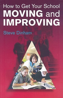 How to Get Your School Moving and Improving: An Evidence-Based Approach Steve Dinham