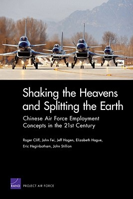 Ready for Takeoff: Chinas Advancing Aerospace Industry  by  Roger Cliff