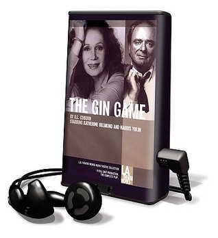 The Gin Game [With Earbuds]  by  D.L. Coburn
