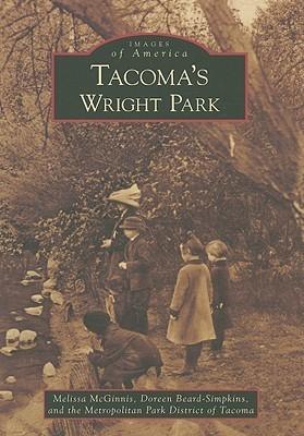 Tacomas Wright Park Melissa McGinnis