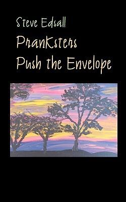 Cousins and Pranksters Steve Edsall