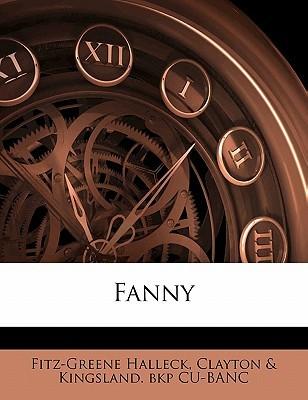 Fanny Halleck