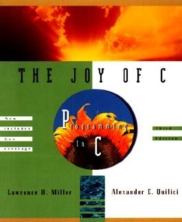The Joy of C Lawrence H. Miller