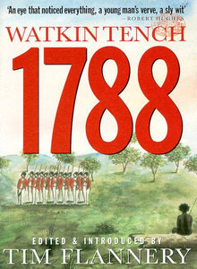 1788 Watkin Tench