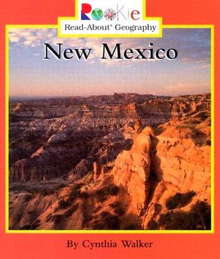 New Mexico  by  Cynthia Walker
