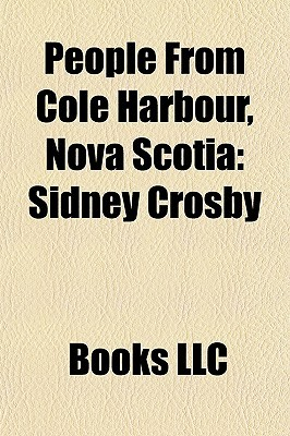 People From Cole Harbour, Nova Scotia  by  Unknown