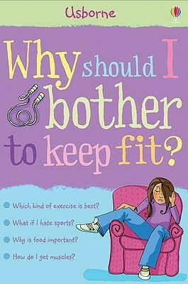 Why Should I Keep Fit Susan Meredith
