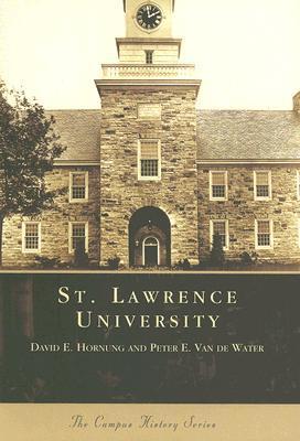 St. Lawrence University  (NY)  by  David  E.  Hornung