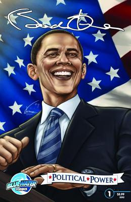 Political Power: Barack Obama (Political Power Chris Ward