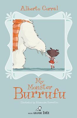 My Monster Burrufu  by  Alberto Corral
