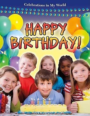 Happy Birthday!  by  Robert Walker