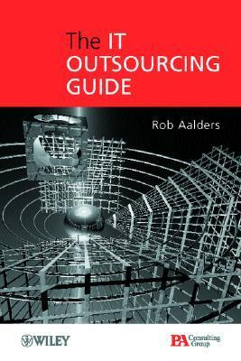 The It Outsourcing Guide  by  Rob Aalders