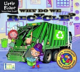 Why Do We Recycle? Sara Rojo Perez