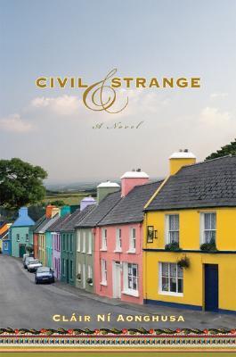 Civil & Strange Clair Ni Aonghusa