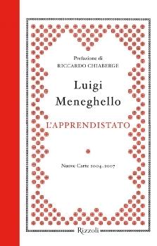 Lapprendistato Luigi Meneghello