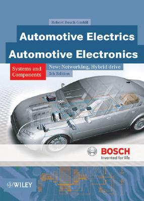 Graphical Symbols and Circuit Diagrams for Automotive Electrics  by  Robert Bosch