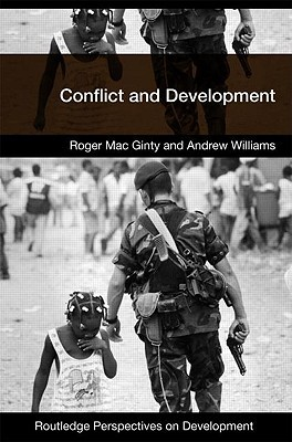 No War, No Peace: The Rejuvenation of Stalled Peace Processes and Peace Accords. Rethinking Peace and Conflict Studies.  by  Roger Mac Ginty