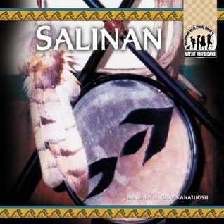 Salinan  by  Barbara A. Gray-Kanatiiosh