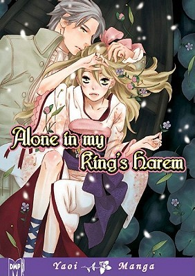 Alone In My Kings Harem Lily Hoshino
