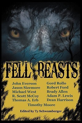 Fell Beasts Gord Rollo
