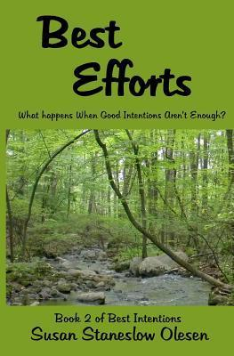 Best Efforts: What Happens When Good Intentions Arent Enough?  by  Susan Staneslow Olesen