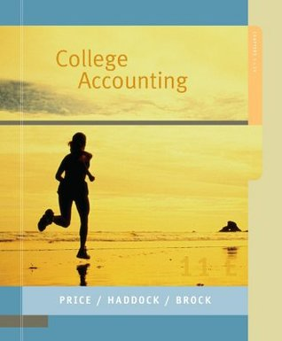 MP College Accounting 1-25 W/Home Depot AR John Ellis Price