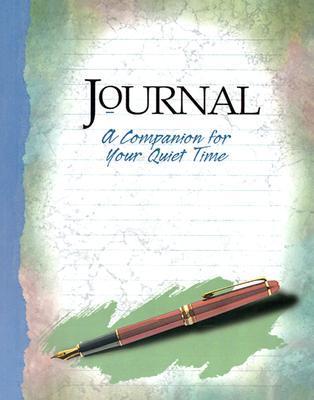 Journal Anne Broyles