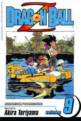 Dragon Ball Z: Freezas Super Transformation!!, Vol. 9 (Dragon Ball Z, #9) Akira Toriyama