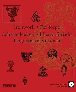 Ironwork  by  LAventurine