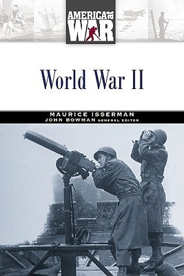 World War II  by  Maurice Isserman