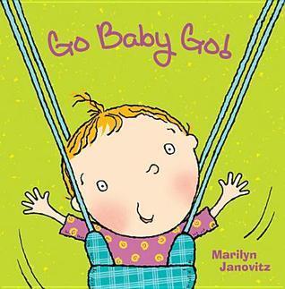 Go Baby Go Marilyn Janovitz