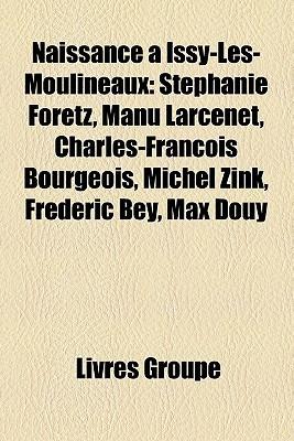 Naissance Issy-Les-Moulineaux Livres Groupe
