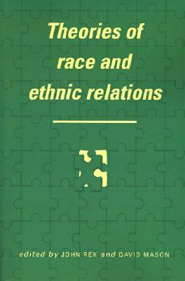 Key Problems of Sociological Theory John Rex