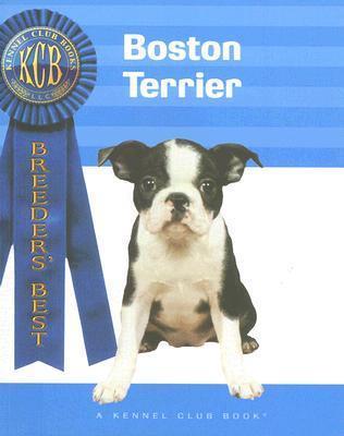 Boston Terrier (Breeders Best) Ann McCammon