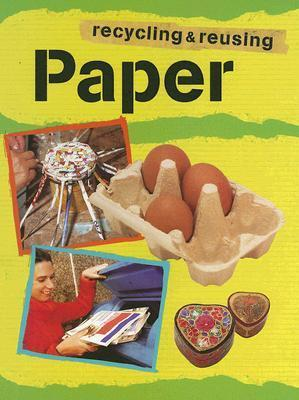 Paper Ruth Thomson